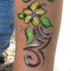 angry tattoo